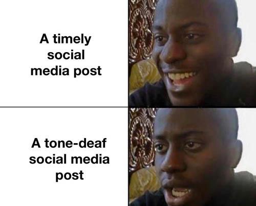 Marketing Memes